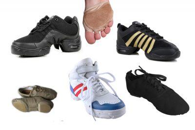 Эстрадная, сценическая обувь, обувь для уличных танцев, современных танцев